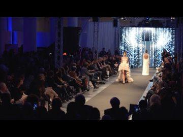 Ann Piron Fashion Show Promo