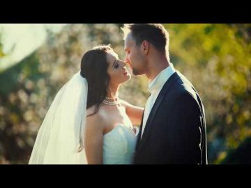 Wedding videographer promo