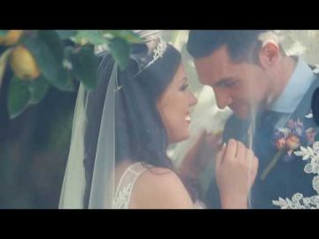 Wedding video Irina and Jelle